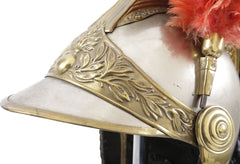 French 1872 Pattern Cuirassiers Helmet - Product