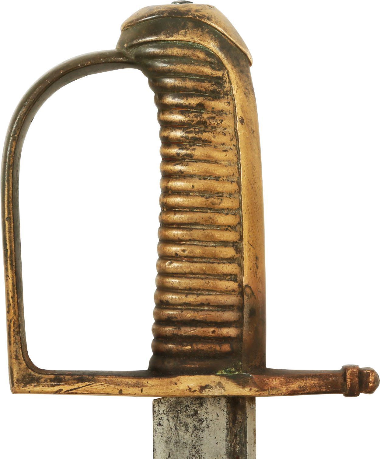French Grenadiers Hanger C.1767-91 - Product
