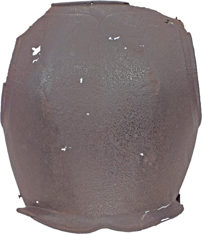 German Armor Backplate C.1560 - Product