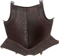 German Breastplate C.1570 - Product