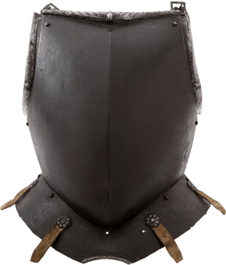 GERMAN BREASTPLATE C.1570
