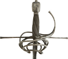German Swept Hilt Rapier C.1600 - Product