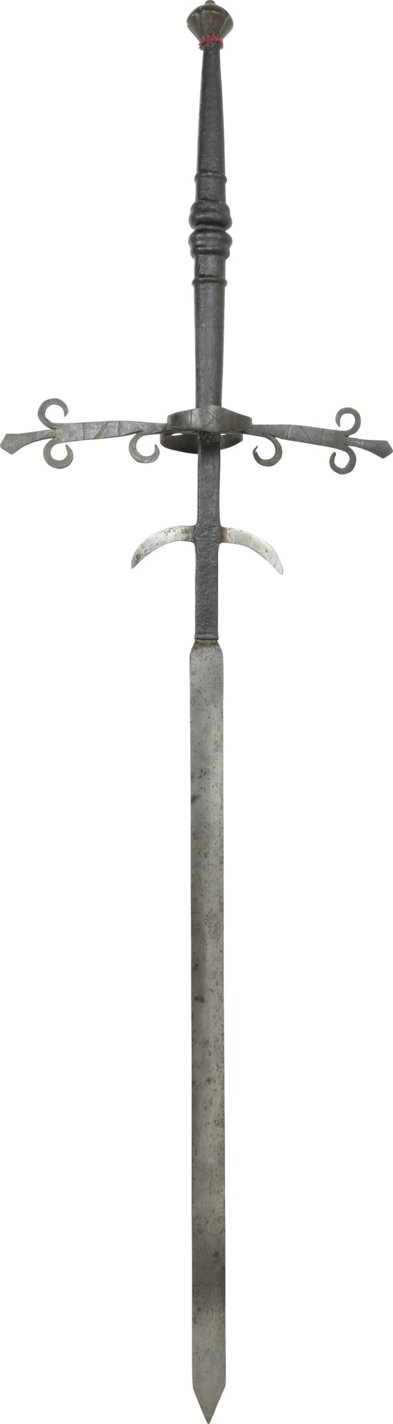 GERMAN TWO HAND LANDSKNECHT SWORD C.1580 - Fagan Arms