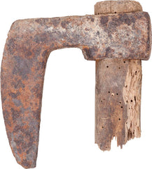 Gothic Battle Axe C.1400 - Product