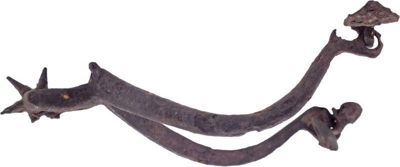 Gothic European Spur C.1350 - Product