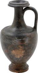 Greek Black Polished Hydria - Product