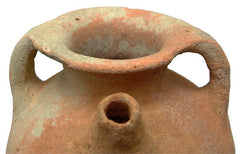 Greek Red Terracotta Amphora C.300 Bc - Product