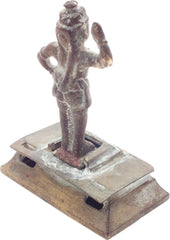 Hindu Shrine Figure - Product