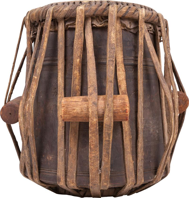 Indian Ceremonial Drum Tabla - Product