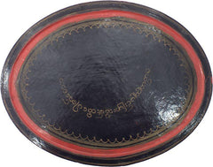 Indonesian Lacquered Tray - Product