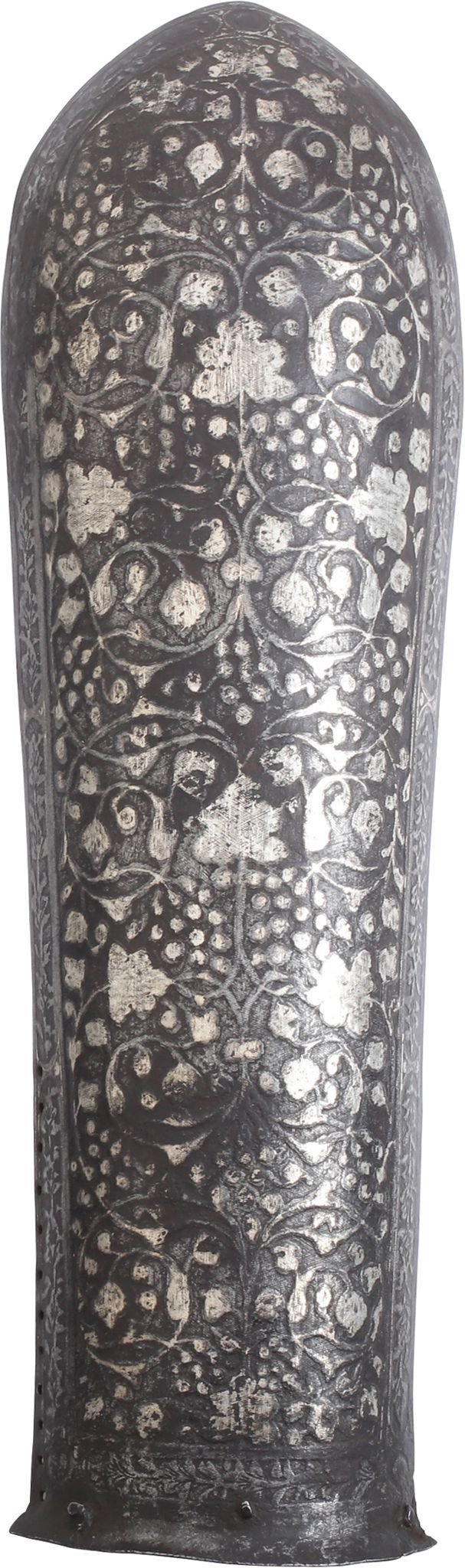 INDOPERSIAN ARM GUARD BAZU BAND - Fagan Arms