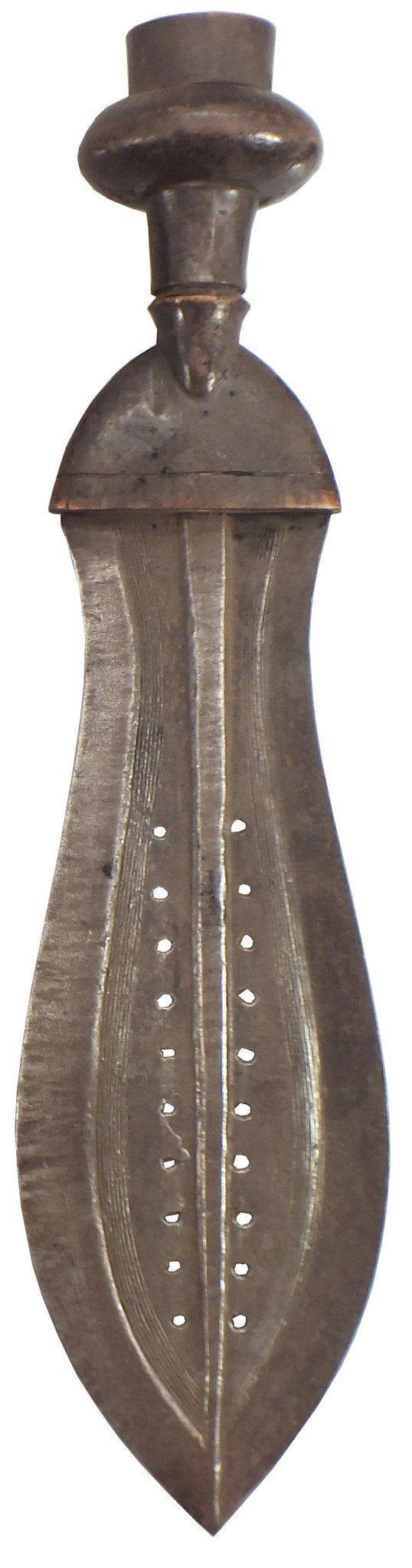 Kuba Warriors Knife Ikula C.1880 - Product