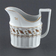 Lowestoft Sauce Boat C.1770 - Product