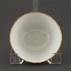 Lowestoft Tea Bow C.1770 - Product