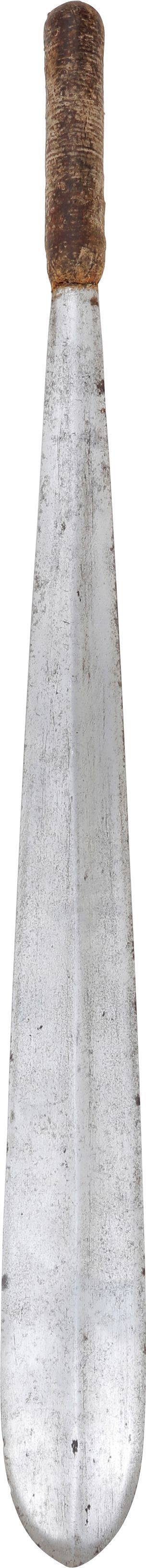 MAASAI SWORD SEME - Fagan Arms