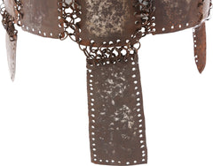 MOGUL MAIL AND PLATE HELMET - Fagan Arms