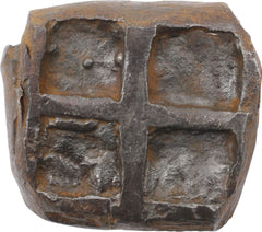 Original Steel Die To Produce The Cap Badge For The East Yorkshire Regiment - Product
