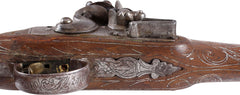 OTTOMAN TURKISH BLUNDERBUSS PISTOL - Fagan Arms