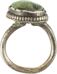 Ottoman Turkish Warriors Pinky Ring - Product