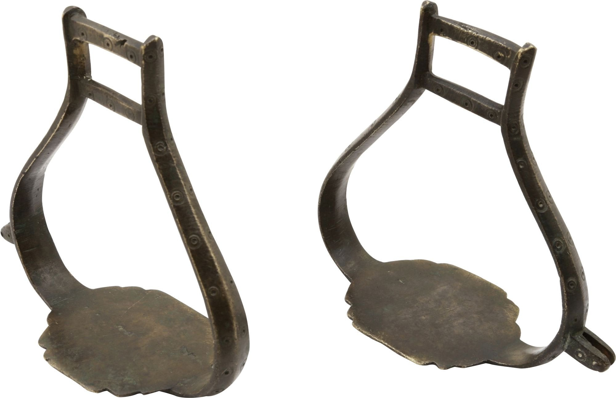 Pair Of Ottoman Stirrups - Product