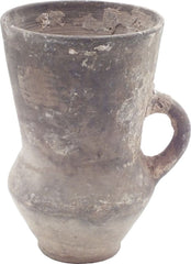 Persian Gray Terracotta Cup C.900 Bc - Product