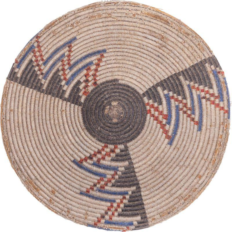 Plains Indian Pectoral - Product