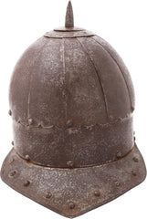 Polish Cavalry Helmet Zischagge Late 17Th Century - Product