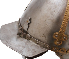 Polish Hussars Helmet - Product
