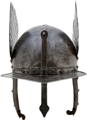 Polish Hussars Lobstertail Helmet - Product