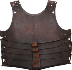 RARE ITALIAN ARTICULATED BREASTPLATE C.1560-80 - Fagan Arms