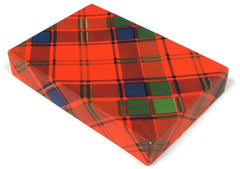 Scottish Plaid Brooch C.1900 For Clan Brodie - Product