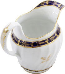 Scottish Pride! Worcester Tea Set C.1770-80 - Product