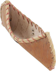 Seneca Indian Model Canoe - Product