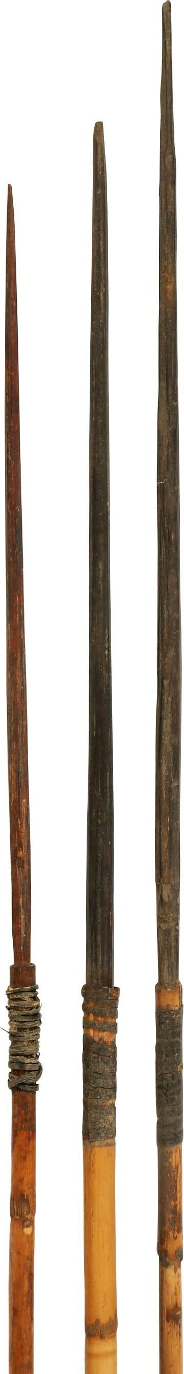 Solomon Island Arrows - Product