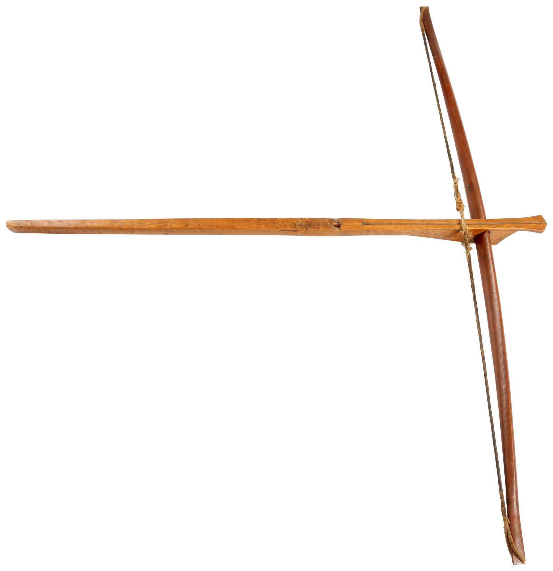 SOUTHEAST ASIAN CROSSBOW THAMI - Fagan Arms