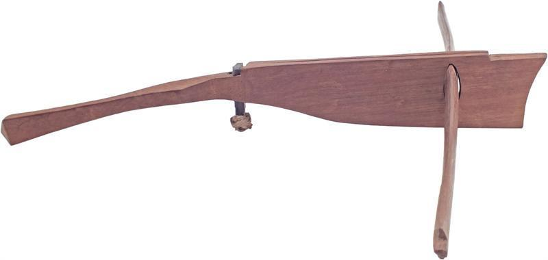 Southeast Asian Hand Crossbow - Product