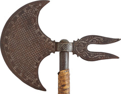 Sudanese Battle Axe - Product