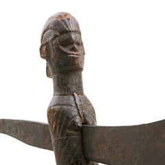 Tanzanian Axe From The Heart Of The Slave Trade - Product