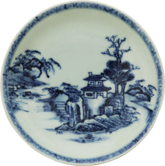 The Nanking Cargo Chinese Export Tea Bowl And Saucer - Product