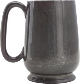 VICTORIAN PEWTER MUG FROM THE MOVIES!