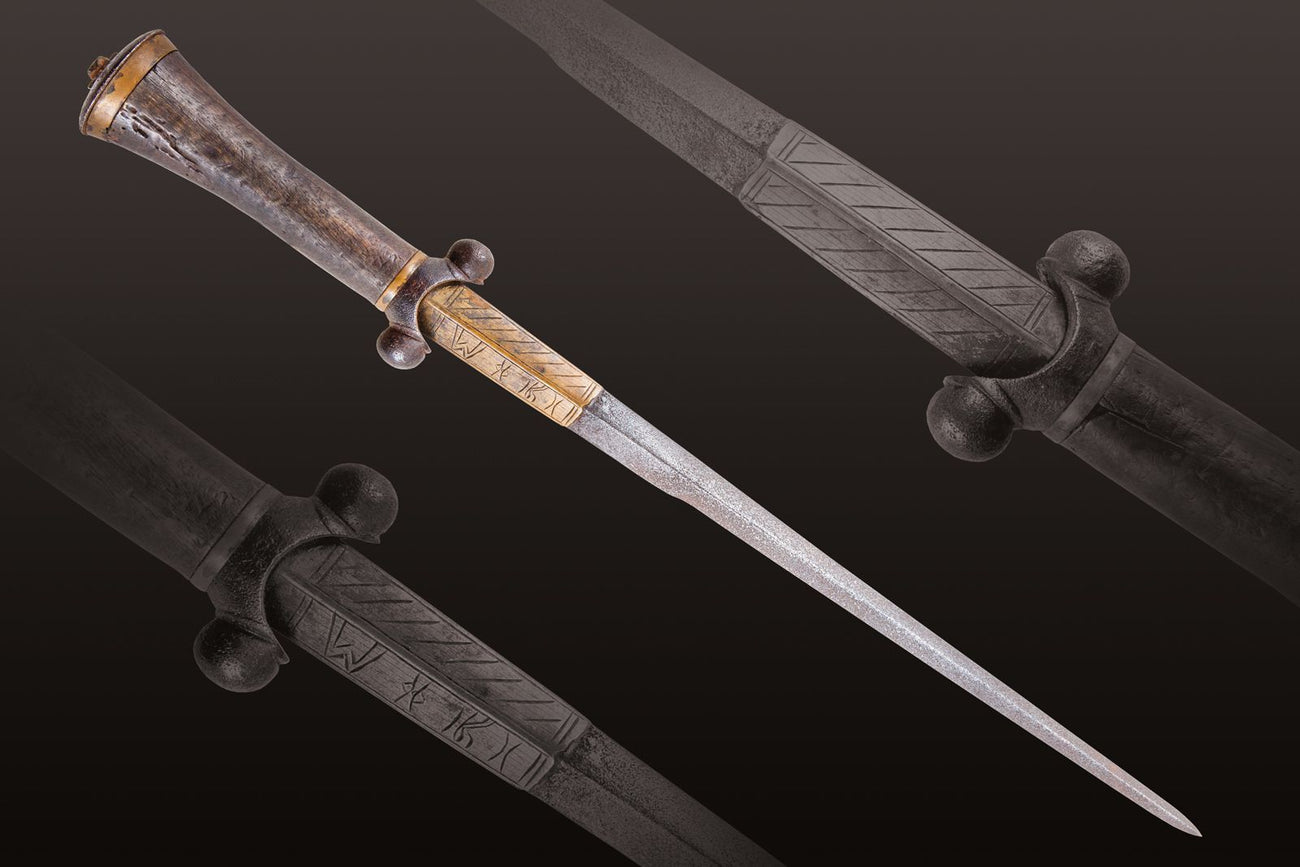 Antique Swords, Arms & Armor Since 1965 | Fagan Arms – Fagan
