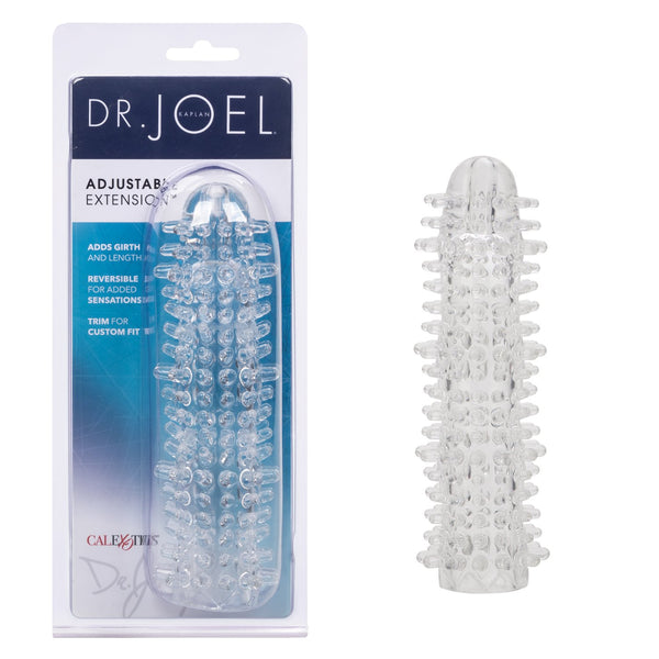Dr. Joel Kaplan Adjustable Extension