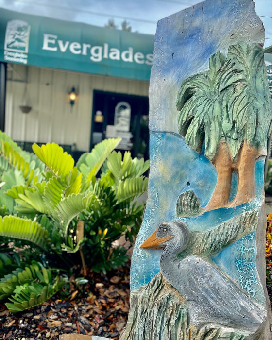 Everglades Foods, Inc.