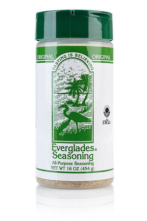 Everglades 16 oz All Purpose Seasoning Case