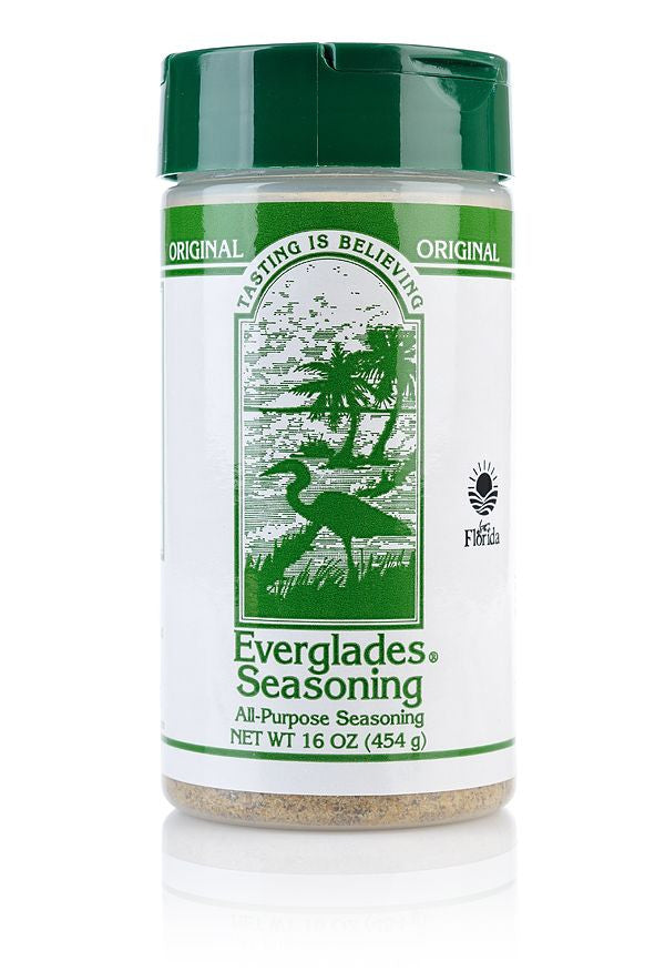 Everglades 16 oz All Purpose Seasoning Shaker
