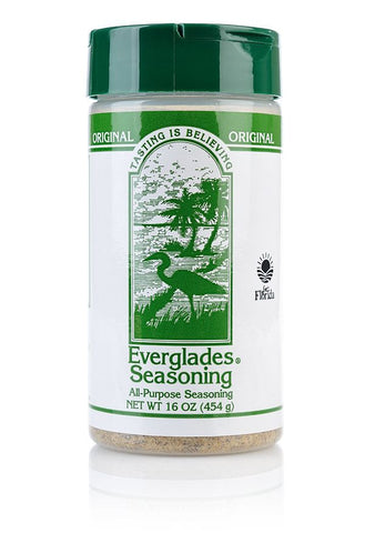 Everglades All Purpose Seasoning 16 oz