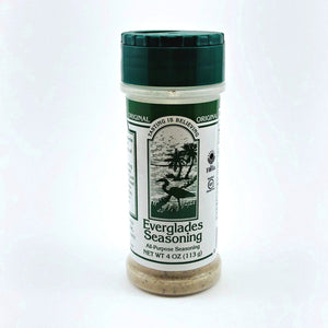 Everglades 4 oz All Purpose Seasoning Shaker