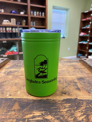 Everglades 11oz Insulated Can Tumbler