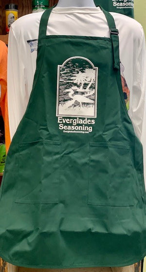 Everglades Seasoning Apron