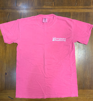 Comfort Color Everglades T-Shirt-Crunchberry
